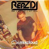 REPZ DJ - R&B/Hip Hop - +50Min Mix - Oct 2016!