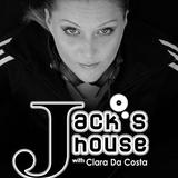 CLARA DA COSTA / Jacks House Radio Show / 14.08.2013 / Ibiza Sonica