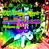 DJ Danny Morris - Ball Room - Volume 01