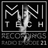 MTR Radio Episode 21-28 SEPT (Dj Nad)