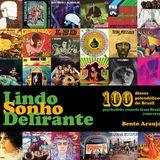 Lindo Sonho Delirante - psychedelic music from Brasil