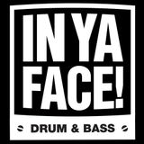 In Ya FacE D&B - Danny B promo mix 003