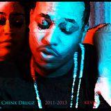 Chinx Drugz Best of 2011-2013