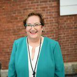 Advantages Experts Podcast: Lori Richardson