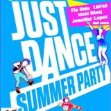 Just Dance 3 (Summer Party)