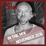 Tomcraft - in the mix - November2016