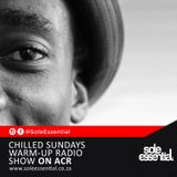 Chilled Sundays WarmUp 001 - Sole Essential