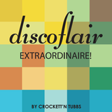 Discoflair Extraordinaire September 2012
