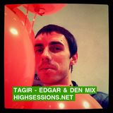 Sadyrbaev - Edgar and Den Mix /2011.01.19/
