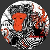 [FrontDigi017] Mentalic - Slickback Boy (Incl. Alex Kork, Franco Bianco & Donk Boys Remixes)