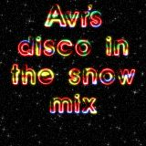 Avr's disco in the snow mix 13.1.14