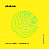 Deep Session #3 @ Klaipeda 09.2015