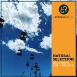 Natural Selection 31st May 2017