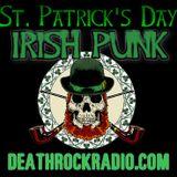 ST PATTY'S DAY IRISH PUNK 03-17-2017