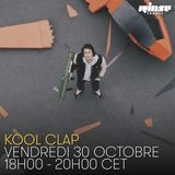 KoolClap - 30 Octobre 2015