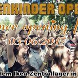 Zechenkinder Summer Opening 2017