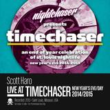 Live at Timechaser