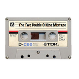 Martino Rosso - The Two Double O Nine Mixtape (2009 Yearmix)