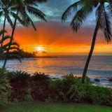 Kauai Sunrise - Mediation Sounds