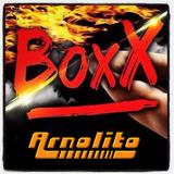 Arnolito - BOXX Mix