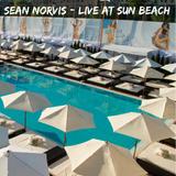 Sean Norvis - Live @ Sun Beach May 2018 - Terrace Mix