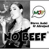 No Beef, Satisfaction!
