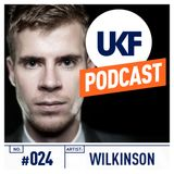 UKF Music Podcast #24 - Wilkinson in the mix