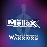 Weekend Warrior Podcast - Kickoff The WKND with MelloX (www.harddance.fm)