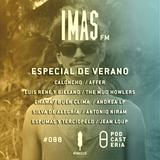 IMAS FM No. 088 - Especial de verano