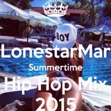 Summertime Hip Hop Mix 2015