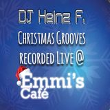 H1 F. - 207.12 ChristmasGrooves (recorded live @Emmis Cafe)