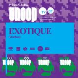 TroopTV 01 - Exotique