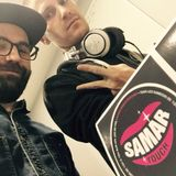 Samar Touch Radio Show #337 : Session Mix by Dju