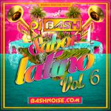 DJ Bash - Sabor Latino 6