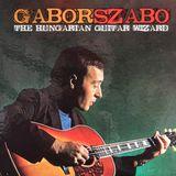 GABOR SZABO The Hungarian Guitar Wizard
