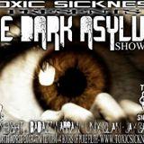 """Badazz Warraw@Toxic Sickness Radio """"The Dark Asylum IV"""" 18.04.2013"""