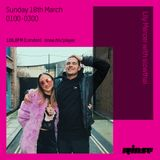 The Lily Mercer Show | Rinse FM | March 18th 2018 | slowthai