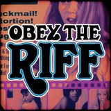 Obey The Riff #24 (Mixtape)