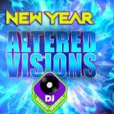 DJ Danny Morris - Altered Visions - New Year