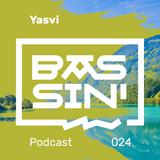 Bassin' #024 - By Yasvi