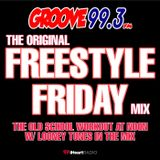 The Original Freestyle Friday Mix 08/02/19