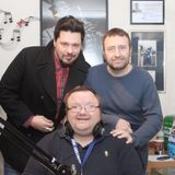 Interview With Darren Fordham of Lee Thompson Ska Orchestra & Ray Gudge of Swagga