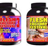 Flesh Factory Festival Spéciale!