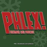 Phlexcast December 2011