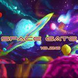 Space Gate @ 48 cechas 2018 10 26