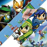 Glitch #9 - E3 2015   Nintendo (5/6)