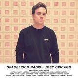 Spacedisco Radio : Joey Chicago