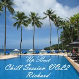 UpBeat 052 chill session Vol2 Mixed by Richard