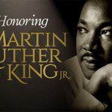 """#BLESSEDINTHECITY #PRAISEPOWERMIX """"MLK DAY 2020 MIX"""