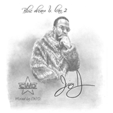 Juicy J - Blue Dream & Lean 2 (Mixed by CWD)